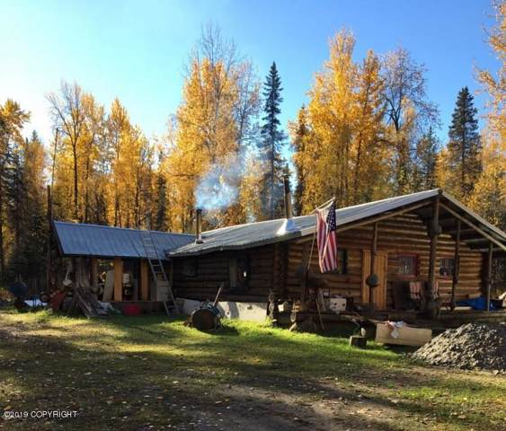 Tr A No Road, Remote, AK 99000 (MLS #19-18590) :: RMG Real Estate Network | Keller Williams Realty Alaska Group