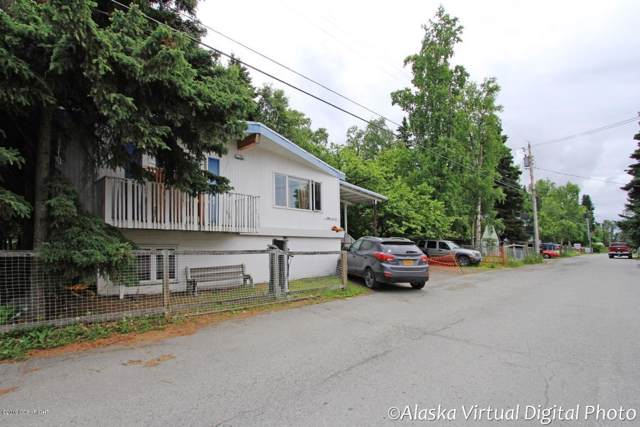3204 Lois Drive, Anchorage, AK 99517 (MLS #19-18598) :: RMG Real Estate Network | Keller Williams Realty Alaska Group