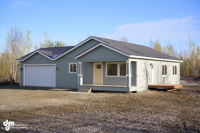 15158 W Drowsy Drive, Wasilla, AK 99654 (MLS #19-18610) :: RMG Real Estate Network | Keller Williams Realty Alaska Group