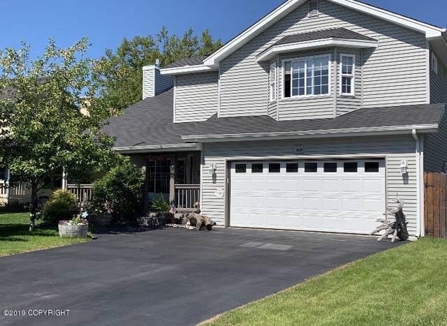 10628 Washington Circle, Anchorage, AK 99515 (MLS #19-18616) :: Core Real Estate Group