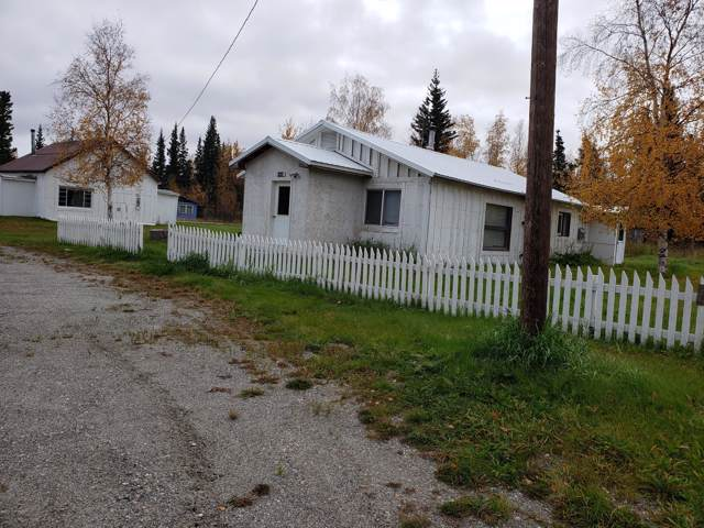 1444 Quartz Avenue, Delta Junction, AK 99737 (MLS #19-18617) :: Wolf Real Estate Professionals