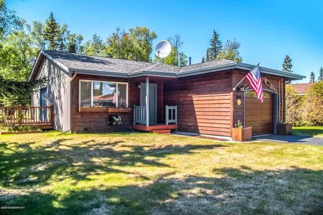 605 Ponderosa Street, Kenai, AK 99611 (MLS #19-18620) :: Core Real Estate Group