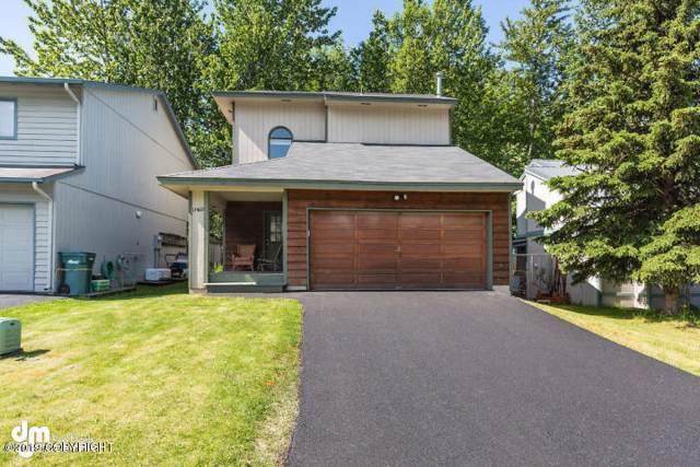 17460 Rachel Avenue, Eagle River, AK 99577 (MLS #19-18621) :: Core Real Estate Group