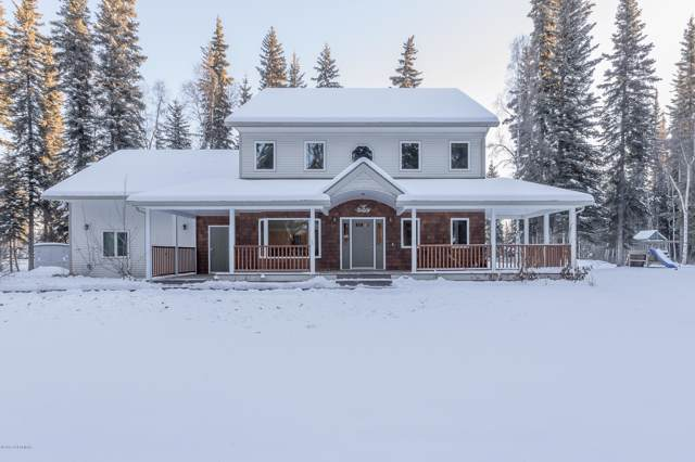 3325 Wing Court, North Pole, AK 99705 (MLS #19-18624) :: Core Real Estate Group