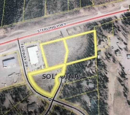 42279 Sterling Highway, Soldotna, AK 99669 (MLS #19-18631) :: Roy Briley Real Estate Group