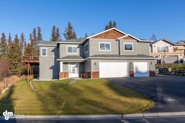 5550 E 172nd Avenue, Anchorage, AK 99516 (MLS #19-18640) :: Core Real Estate Group
