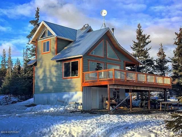 54153 Wilderness Lane, Homer, AK 99603 (MLS #19-18646) :: Alaska Realty Experts