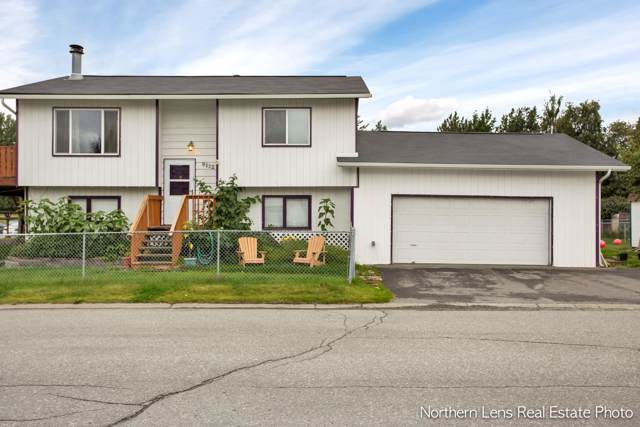 9112 Vernon Street, Anchorage, AK 99515 (MLS #19-18649) :: Core Real Estate Group