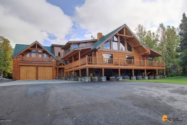 11361 Hideaway Trail, Anchorage, AK 99507 (MLS #19-18652) :: RMG Real Estate Network | Keller Williams Realty Alaska Group