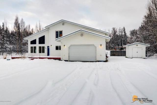 10080 E Ortner Loop, Palmer, AK 99645 (MLS #19-18676) :: RMG Real Estate Network | Keller Williams Realty Alaska Group