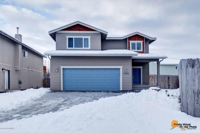 3160 Deborah Lynn Circle, Anchorage, AK 99507 (MLS #19-18687) :: RMG Real Estate Network | Keller Williams Realty Alaska Group