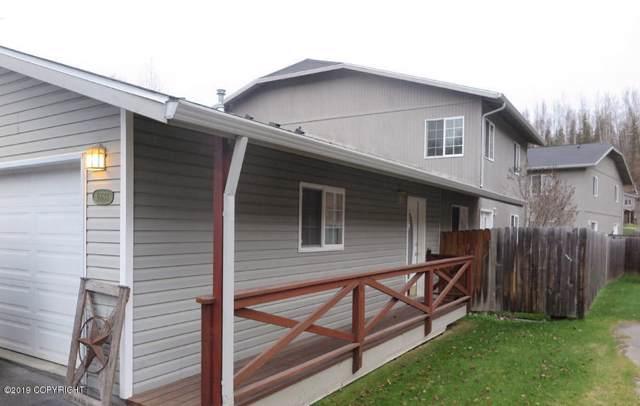 16623 River's Edge Lane #23, Eagle River, AK 99577 (MLS #19-18689) :: RMG Real Estate Network | Keller Williams Realty Alaska Group