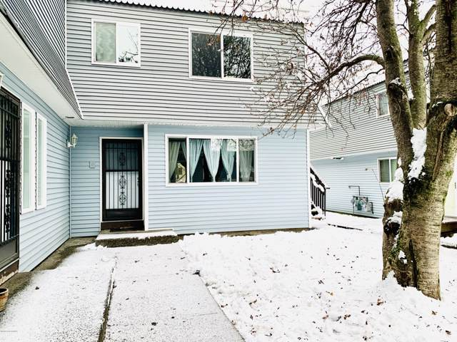 3964 Reka Drive #D4, Anchorage, AK 99508 (MLS #19-18693) :: Wolf Real Estate Professionals