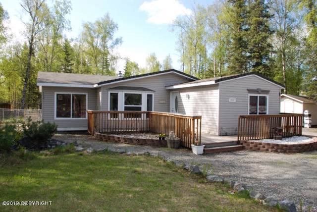 1992 E Loon Drive, Wasilla, AK 99623 (MLS #19-18700) :: RMG Real Estate Network | Keller Williams Realty Alaska Group