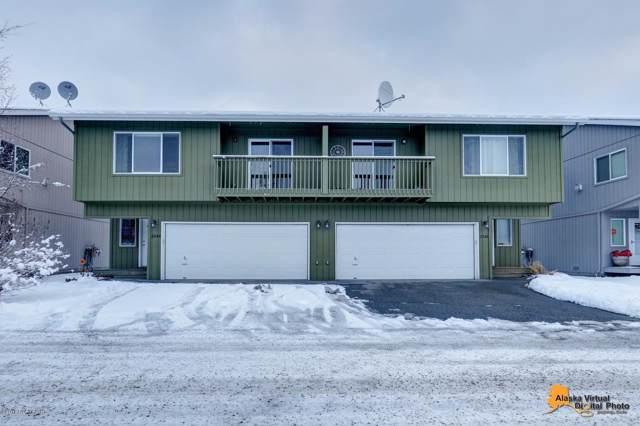 2248 Brookshire Loop #145, Anchorage, AK 99504 (MLS #19-18703) :: RMG Real Estate Network | Keller Williams Realty Alaska Group