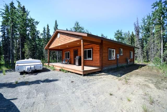 35966 Weaver Lane, Sterling, AK 99672 (MLS #19-18716) :: RMG Real Estate Network   Keller Williams Realty Alaska Group
