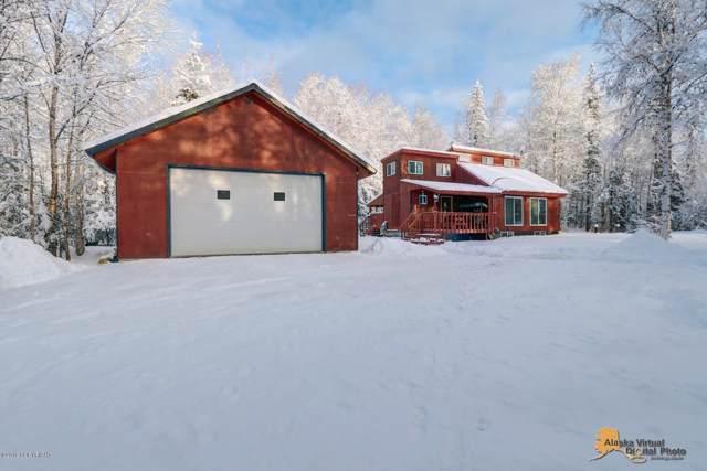 2660 S Perin Drive, Wasilla, AK 99654 (MLS #19-18720) :: RMG Real Estate Network | Keller Williams Realty Alaska Group