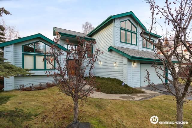 3260 Legacy Drive, Anchorage, AK 99516 (MLS #19-18722) :: RMG Real Estate Network | Keller Williams Realty Alaska Group