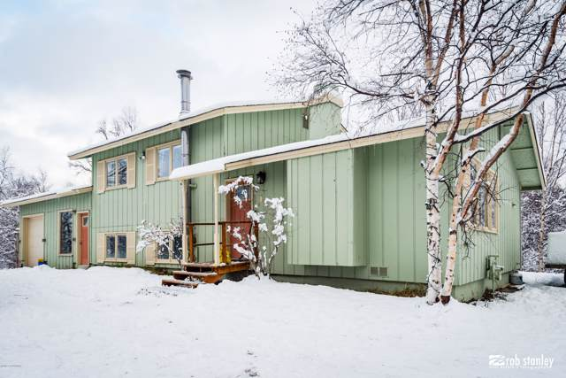 3801 N Engstrom Road, Palmer, AK 99645 (MLS #19-18726) :: RMG Real Estate Network | Keller Williams Realty Alaska Group