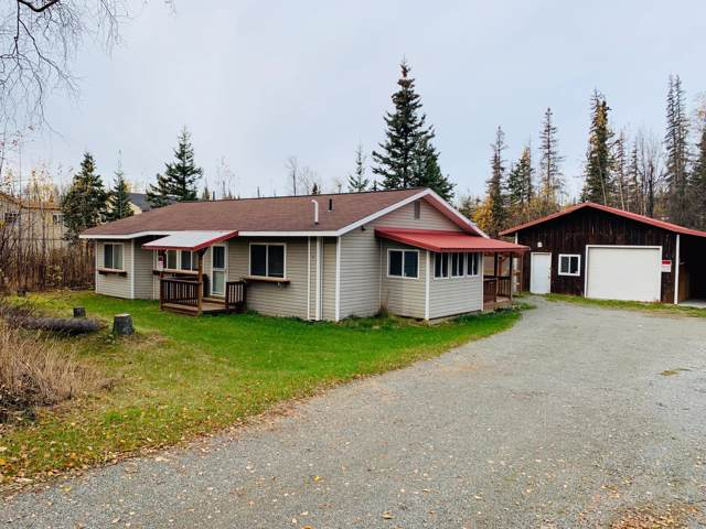 425 E Silver Fox Lane, Wasilla, AK 99654 (MLS #19-18735) :: RMG Real Estate Network | Keller Williams Realty Alaska Group
