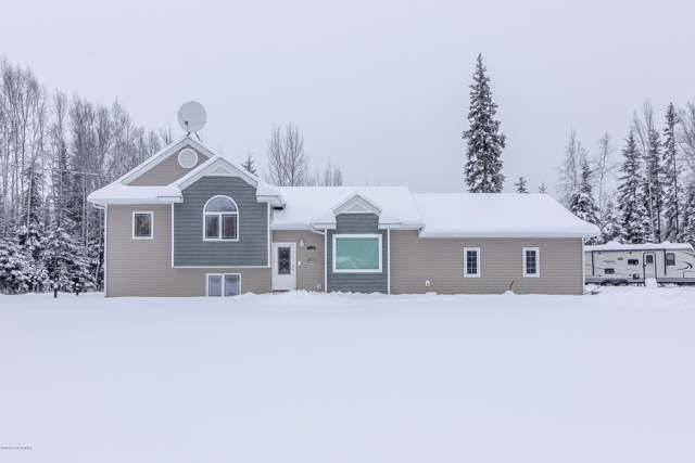 1150 Cts Court, North Pole, AK 99705 (MLS #19-18738) :: RMG Real Estate Network | Keller Williams Realty Alaska Group