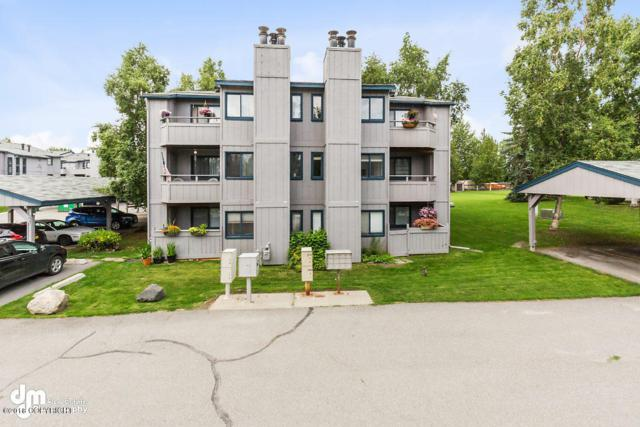 1631 Eastridge Drive #202, Anchorage, AK 99501 (MLS #19-1875) :: Team Dimmick