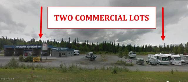 42403 Sterling Highway, Soldotna, AK 99669 (MLS #19-18777) :: Wolf Real Estate Professionals