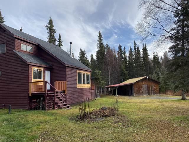 52846 Hoyt Avenue, Nikiski/North Kenai, AK 99635 (MLS #19-18780) :: RMG Real Estate Network | Keller Williams Realty Alaska Group