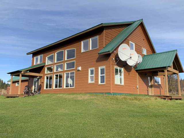 54637 Rolling Meadow Road, Homer, AK 99603 (MLS #19-18783) :: Wolf Real Estate Professionals
