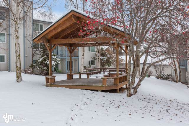 2891 W International Airport Road #C-102, Anchorage, AK 99502 (MLS #19-18795) :: RMG Real Estate Network | Keller Williams Realty Alaska Group