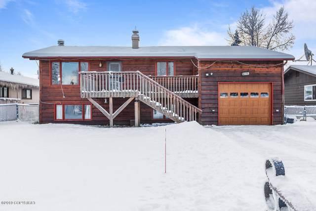 8156 E 5th Avenue, Anchorage, AK 99504 (MLS #19-18797) :: RMG Real Estate Network | Keller Williams Realty Alaska Group