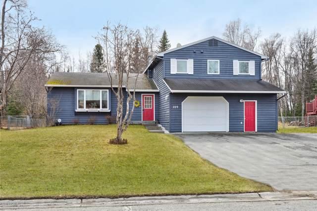 229 W Corral Street, Soldotna, AK 99669 (MLS #19-18800) :: Wolf Real Estate Professionals