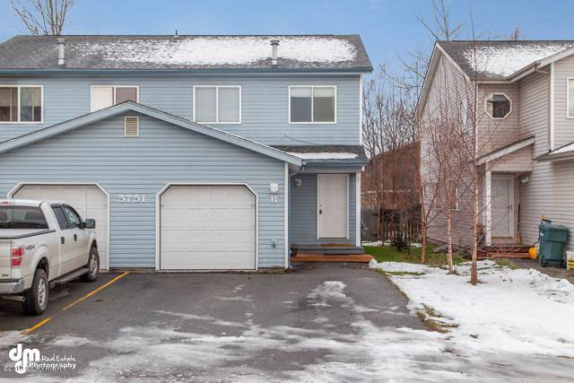 5751 E 6th Avenue #B, Anchorage, AK 99504 (MLS #19-18802) :: RMG Real Estate Network | Keller Williams Realty Alaska Group