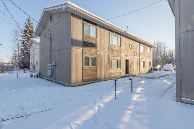 1420 25th Avenue, Fairbanks, AK 99701 (MLS #19-18809) :: RMG Real Estate Network | Keller Williams Realty Alaska Group