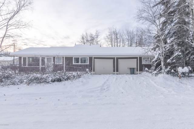 1320 Conrad Street, Fairbanks, AK 99701 (MLS #19-18813) :: RMG Real Estate Network | Keller Williams Realty Alaska Group