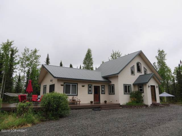 36955 Enbergs Street, Sterling, AK 99672 (MLS #19-18820) :: Wolf Real Estate Professionals