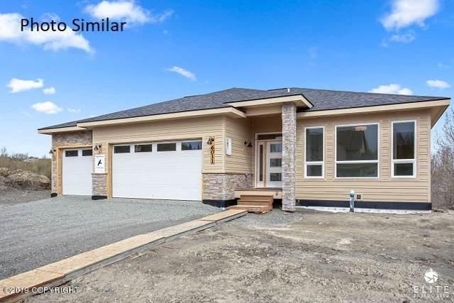 L31 B2 Heather Wood Estates Circle, Anchorage, AK 99502 (MLS #19-18821) :: RMG Real Estate Network | Keller Williams Realty Alaska Group