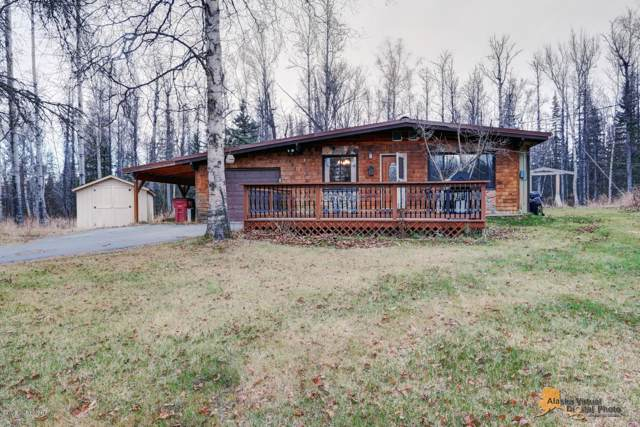 451 W Gail Drive, Wasilla, AK 99654 (MLS #19-18825) :: RMG Real Estate Network | Keller Williams Realty Alaska Group