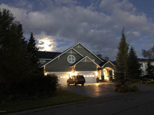 3214 Seaport Circle, Anchorage, AK 99515 (MLS #19-18860) :: Wolf Real Estate Professionals
