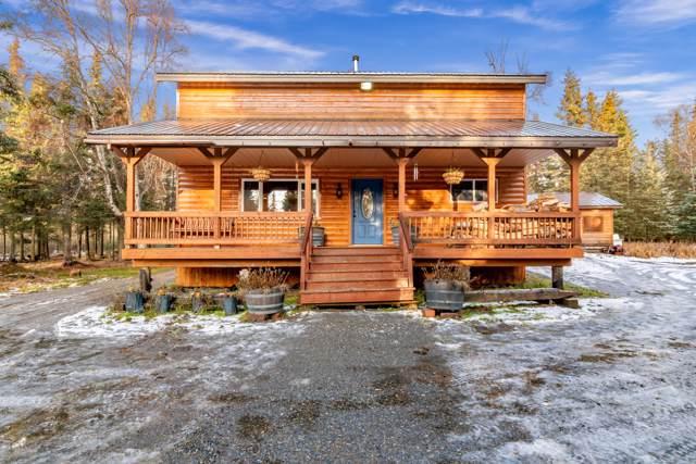 15710 Wild Salmon Way, Ninilchik, AK 99639 (MLS #19-18863) :: Wolf Real Estate Professionals