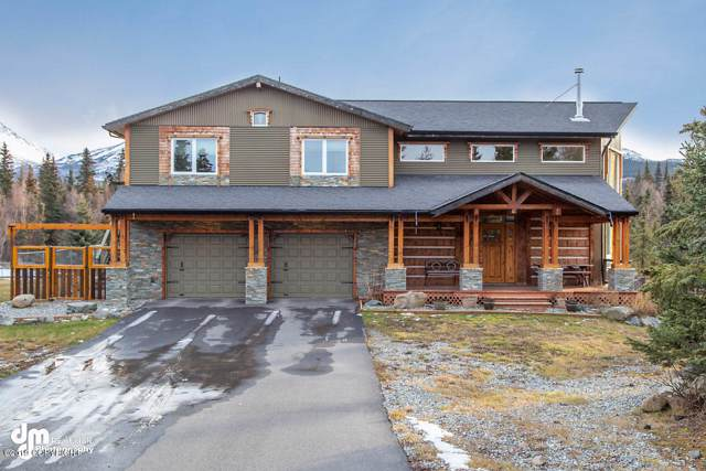 14601 Joanne Circle, Anchorage, AK 99516 (MLS #19-18869) :: Wolf Real Estate Professionals