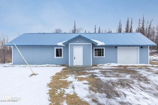 3413 S Dawn Lake Drive, Wasilla, AK 99623 (MLS #19-18873) :: Wolf Real Estate Professionals
