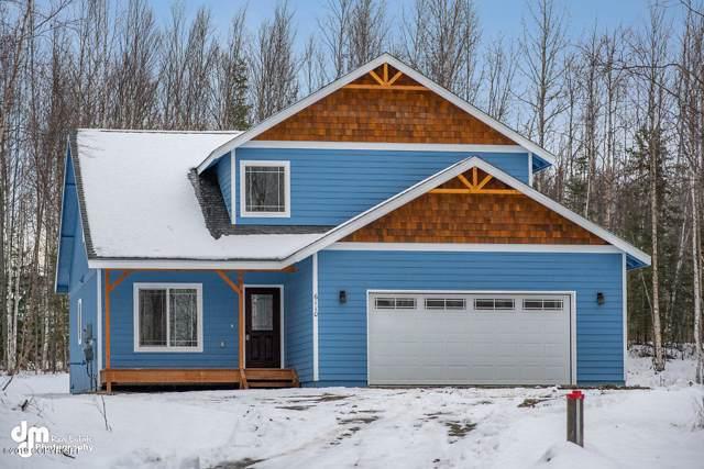 6110 W Zehnder Circle, Wasilla, AK 99623 (MLS #19-18880) :: Wolf Real Estate Professionals