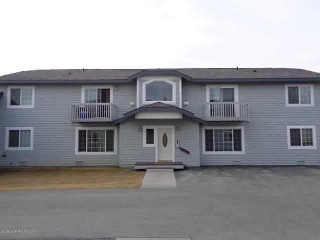 201 E Danna Avenue #B, Wasilla, AK 99654 (MLS #19-18882) :: The Adrian Jaime Group | Keller Williams Realty Alaska