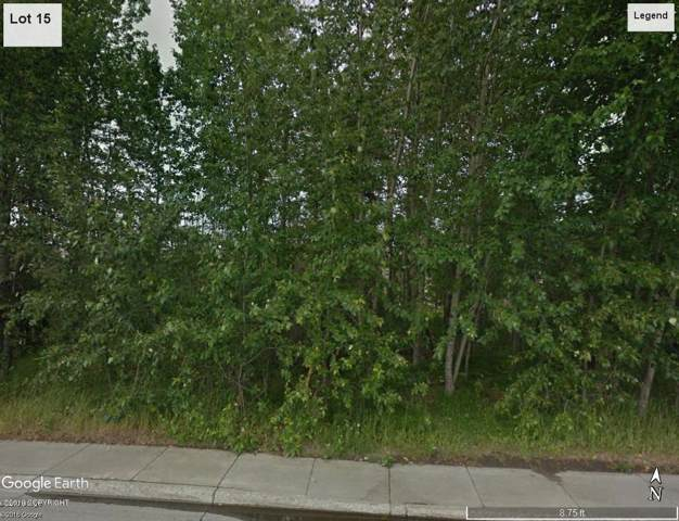 L15 E 16th Avenue, Anchorage, AK 99501 (MLS #19-18895) :: Wolf Real Estate Professionals