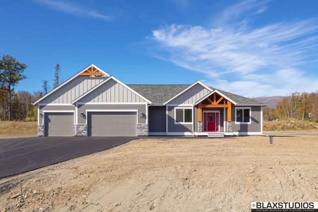 L12B1 W Jaxton Circle, Wasilla, AK 99654 (MLS #19-18911) :: RMG Real Estate Network | Keller Williams Realty Alaska Group