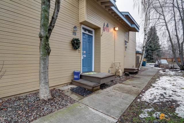 2831 Baxter Road #2B, Anchorage, AK 99504 (MLS #19-18918) :: Wolf Real Estate Professionals