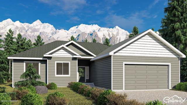 9406 Keshon Circle, Wasilla, AK 99654 (MLS #19-18940) :: The Adrian Jaime Group | Keller Williams Realty Alaska