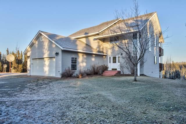37390 Mountain Ridge Road, Sterling, AK 99672 (MLS #19-18947) :: Wolf Real Estate Professionals