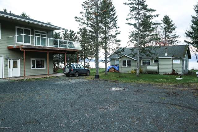 4530 Kachemak Drive, Homer, AK 99603 (MLS #19-18979) :: Core Real Estate Group